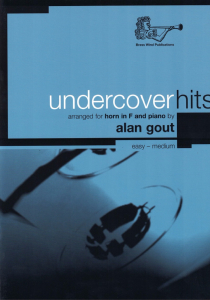Gout: Undercover Hits